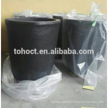 100#120#150#200#350#40#60#80#8ml Reaction sintering ceramic SIC silicon carbide ceramic crucible
