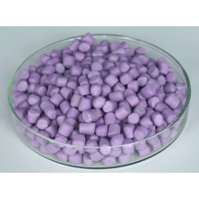 Stained Color Synthetic Rubber Accelerator DPG-80