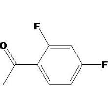 2 ', 4'-Difluoroacétophénone N ° CAS: 364-83-0