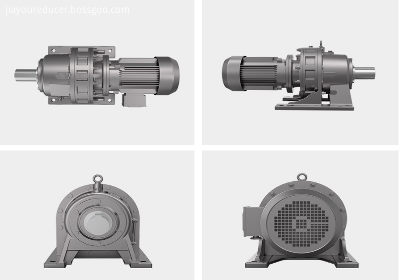 BW Cycloidal Speed Reducer
