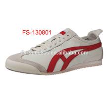 chinese factory arabic baoji casual shoes men