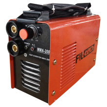 IGBT MMA Welder with High Duty Cycle (IGBT-200I)