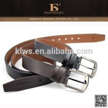 Hecho en las señoras de China Nueva Moda Pu Cinturones