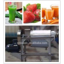 Passionsfruchtsaft-Maschine mit hoher Kapazität
