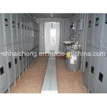 Haute Qualité Pas Cher Mobile Living Container Maison à Vendre