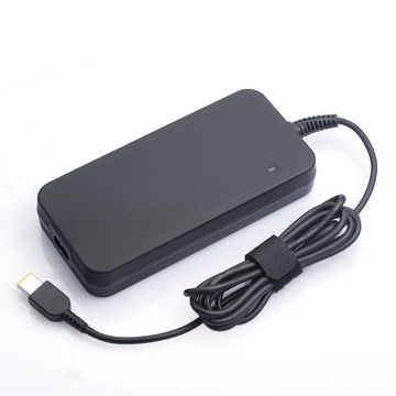 135 Вт ноутбук адаптер переменного тока зарядное устройство для Lenovo Y40-70 Y50-70 20В