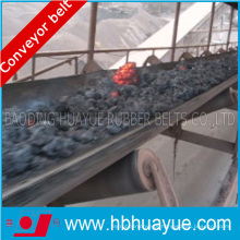 Metallurgical Industry Used Fire Resistant Rubber Conveyor Belt