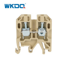 Terminal Blocks DIN Rail