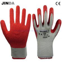 Guantes De Seguridad Industrial Gloves (LS219)