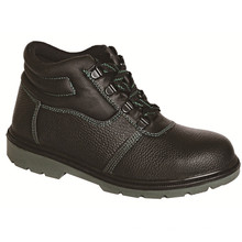 Ufa009 Working Industrial Safety Shoes Men