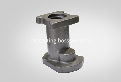 Gear Pump Front Cover