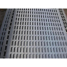 Heavy Perforated Metal Mesh with Low Price