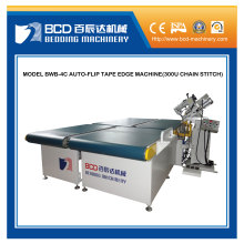 Mattress Machinery Automatic Tape Edge Machine