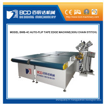 Machine de bord de bande de matelas de Chine (BWB-4B)