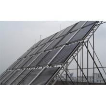 Solarprojekt Warmwasserbereiter (SPCF)