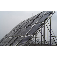 Chauffe-eau au projet solaire (SPCF)