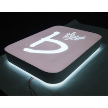 Indoor/ Outdoor Back Lit Channel Letter Sign