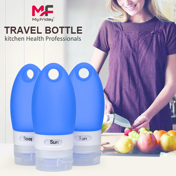 TSA+Approved+Squeezable+Silicone+Bottle+Travel+Set