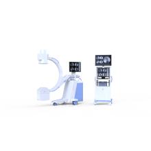Equipamento de Radiologia de Alta Frequência Móvel C-arm System Radiology