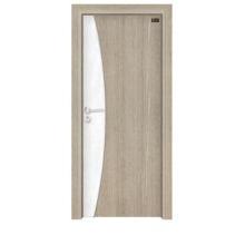 Cheap Interior Bathroom PVC Doors, Low Price Interior PVC Doors
