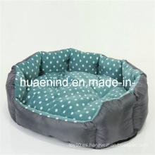 Cama de mascota impermeable de alta calidad