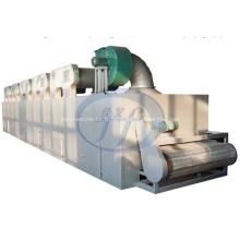 Machine de dessiccateur de ceinture de maille de traitement des fruits et légumes