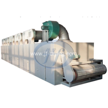 Hot sale for Cheap Chamber Dryer Fruit & Vegetable Processing Mesh Belt Dryer Machine export to Thailand Suppliers