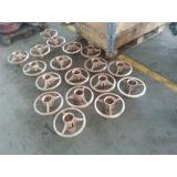 ISO9001 , BV bronze spider bushing water pump repair parts