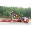 XTQM-60 Movable Truck Unloading Platform