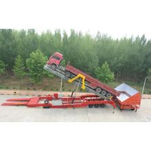 Plataforma de descarregamento de caminhões móveis XTQM-60