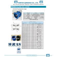 Accouplement universel de gamme - Wd 005