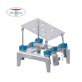 Multiple High Speed 3pieces Screw Jacks Lift System