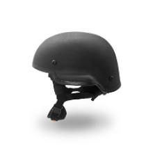 Capsule anti-balles Mich2002