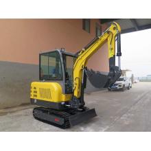 Mini-escavadora de 2 toneladas para venda