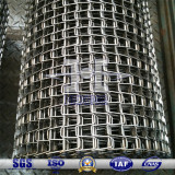 Stainless Steel Flat Wire Mesh Conveyor Belt
