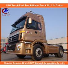 2015 neu Marke 4 * 2 250 -300HP Foton Traktor Trucks