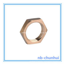 Hex Thin Nut Zy 45#