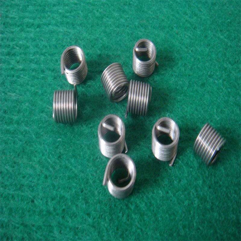 Helical Inserts Threaded Inserts