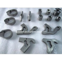 High Quality Titanium Parts for Bicycles