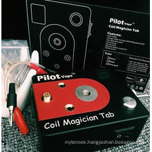 Original Pilot Vape Coil Magician Tab in Stock with Cheapest Prices 521 Tab