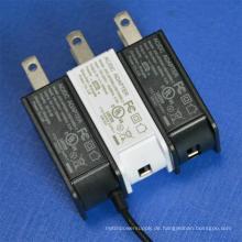 UL-gelisteter Stromadapter der Stufe VI