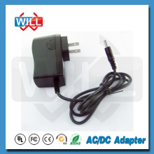 UL CUL certificate US power adapter