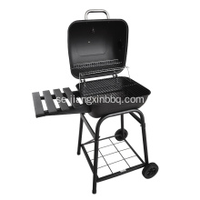 High Quality Chimney Charcoal Smoker Grill
