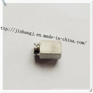 Stainless Steel Pneumatic Joint Internal Thread