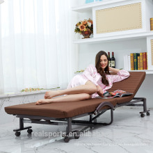 Economic and Efficient bed portable with good quality