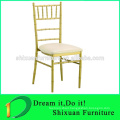antique high back wood chair