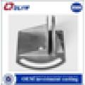 Peças sobressalentes personalizadas da câmera Peças de fundição de aço fundido de precisão 316L