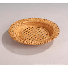 Бамбуковая корзина для бамбука высокого качества ручной работы (BC-NB1031)