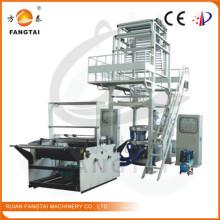 PE-Folie weht Maschine Doppelschicht-Co-Extrusion (CE)
