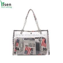 PVC Waterproof Beach Bags (YSBB02-023)